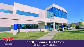 New Property Acquisition : 1350 chemin Saint-Roch
