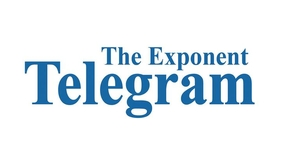 Thank you Victoria Cann and Darlene Swiger for featuring Olymbec in The Exponent Telegram.