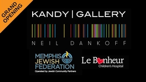 Kandy Gallery Memphis Grand Opening!