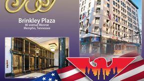 New Property Acquisition - Brinkley Plaza