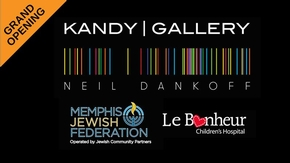 Kandy Gallery's 3rd Grand Opening!