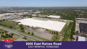 New Property Acquisition - 5000 East Raines Road