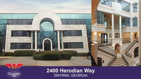 New Property Acquisition - 2400 Herodian Way
