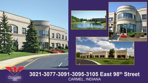 New Property Acquisition - Keystone Office Park
