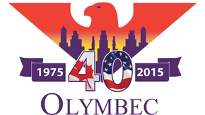 Olymbec's 40th Anniversary