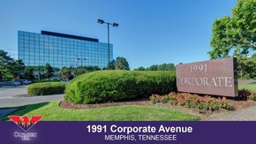 New Property Acqusition - 1991 Corporate Avenue