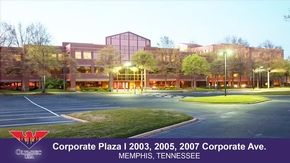 New Property Acquisition - Corporate Plaza
