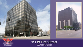 New Property Acqusition - 111 W First Street