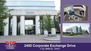 New Property Acquisition - 2400 Corporate Exchange