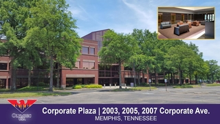 2005 Corporate Avenue, Suite 100