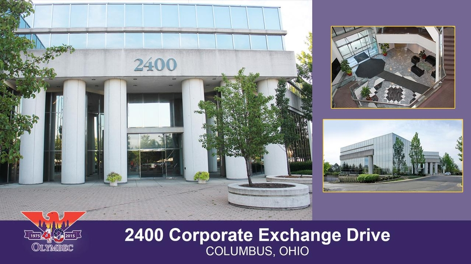 2400 Corporate Exchange