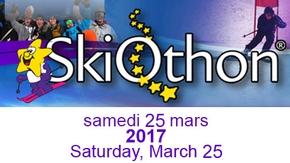 Proud Sponsor, Starlight Children's Foundation Québec Ski-O-Thon 2017