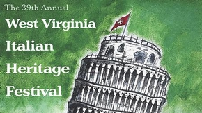 Proud Sponsor | 39th Annual West Virginia Italian Heritage Festival