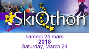 Proud Sponsor | Starlight Children's Foundation Québec Ski-O-Thon 2018