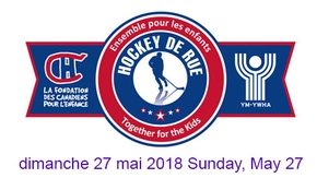 Proud Sponsor | Hockey De Rue 2018