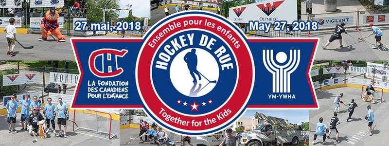 Hockey de Rue 2018
