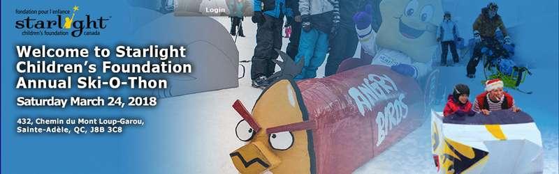 Ski-O-Thon 2018